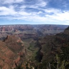 Visiting The Canyon That Was Grand