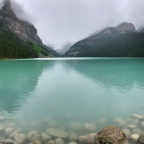 Lake Louise — Banff National Park, Alberta, Canada